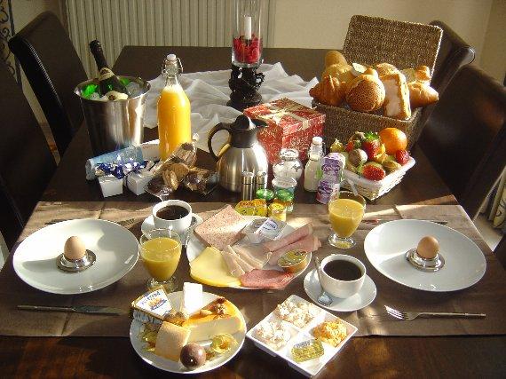 Traiteur April - Buggenhout - Ontbijtmanden
